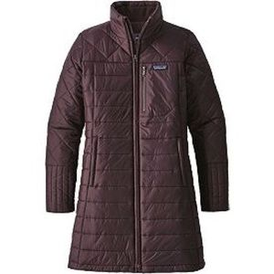 Patagonia Radalie Insulated Parka- XS- NWT!